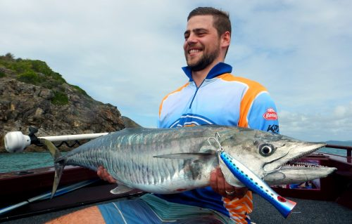 Spanish Mackerel Charters