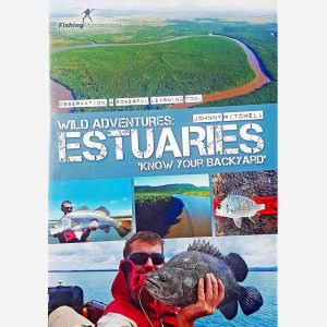 Estuaries: Know your backyard DVD Wild Adventures