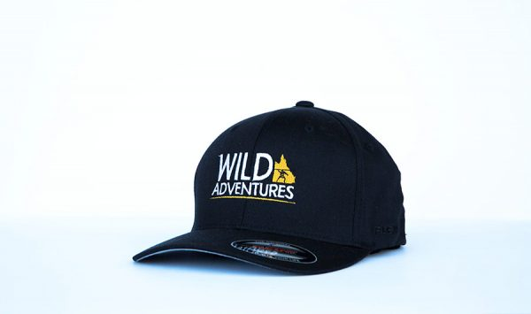 Black-Wild-Adventures-Cap